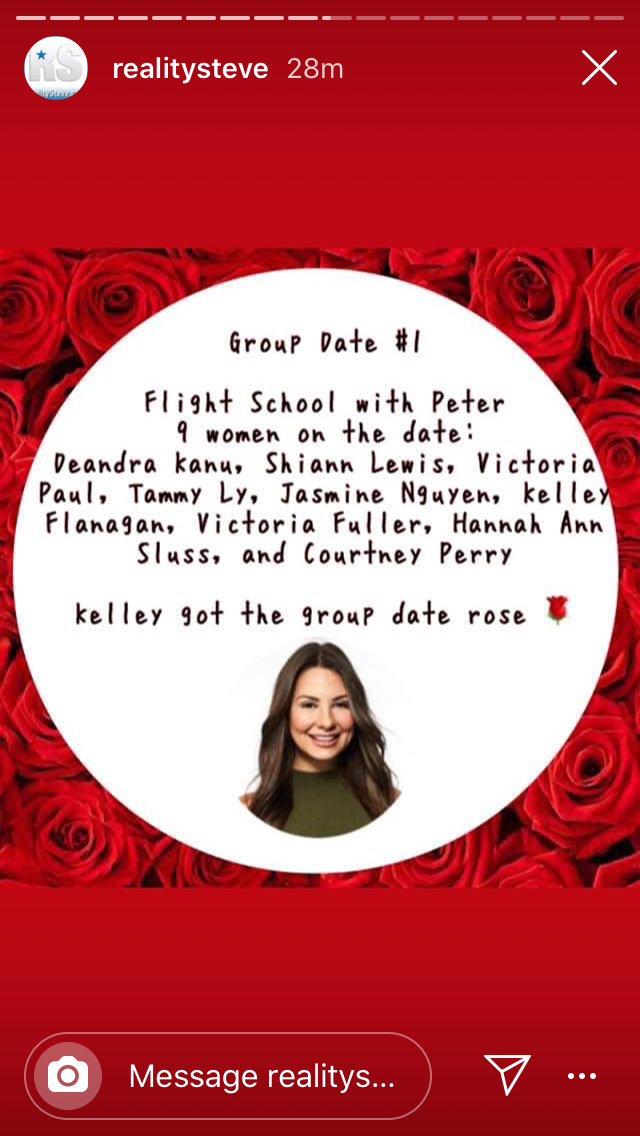 Bachelor 24 - Peter Weber - Jan 6th - Discussion - *Sleuthing Spoilers*  - Page 3 4f8ee710