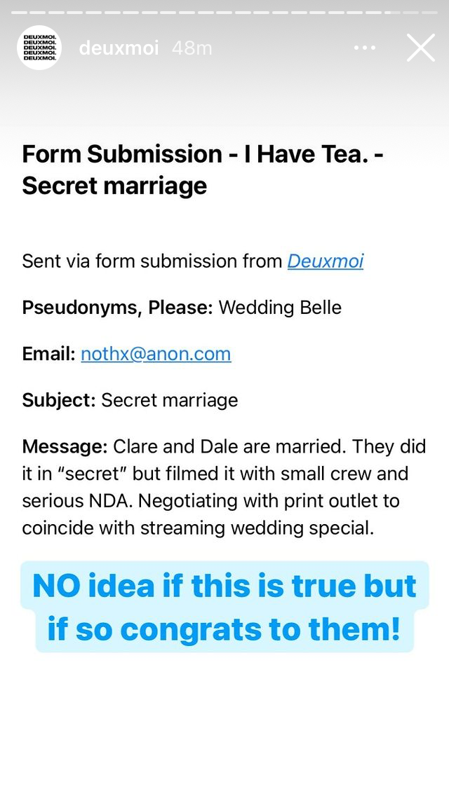 Clare Crawley & Dale Moss - Bachelorette 16 - Discussion - Page 24 Eac65d10