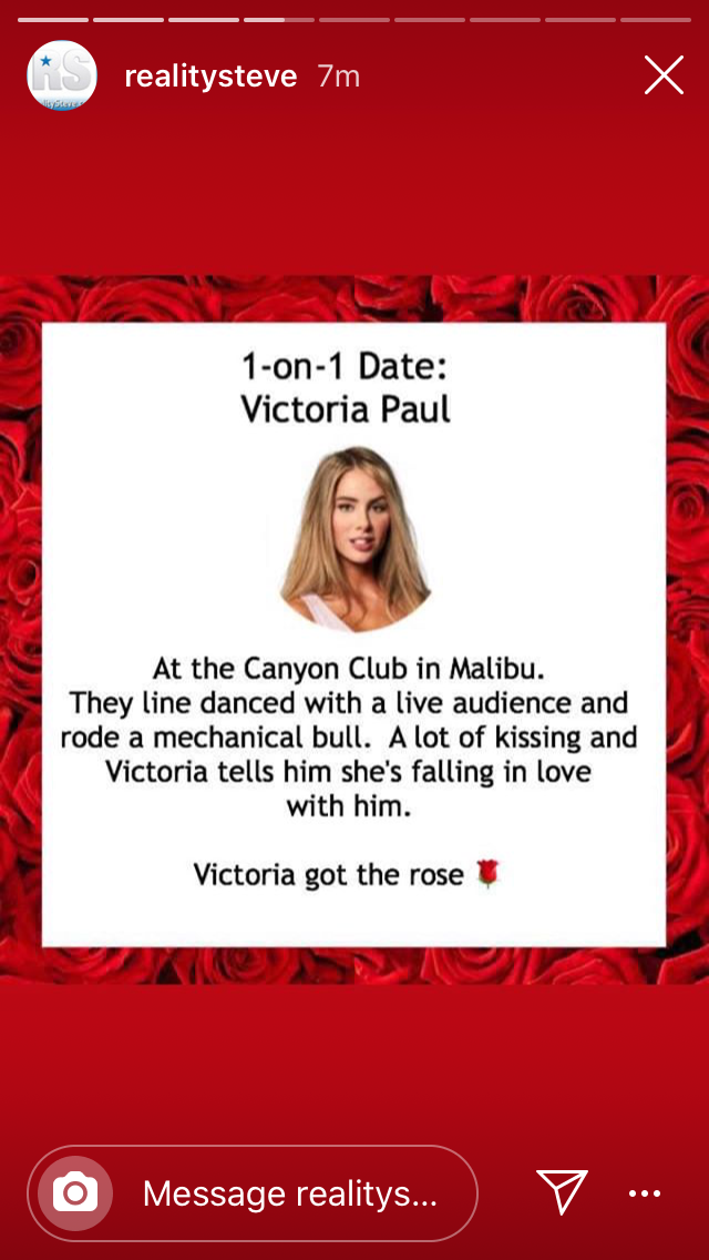 Bachelor 24 - Peter Weber - Jan 20th - Discussion - *Sleuthing Spoilers* Fd790110