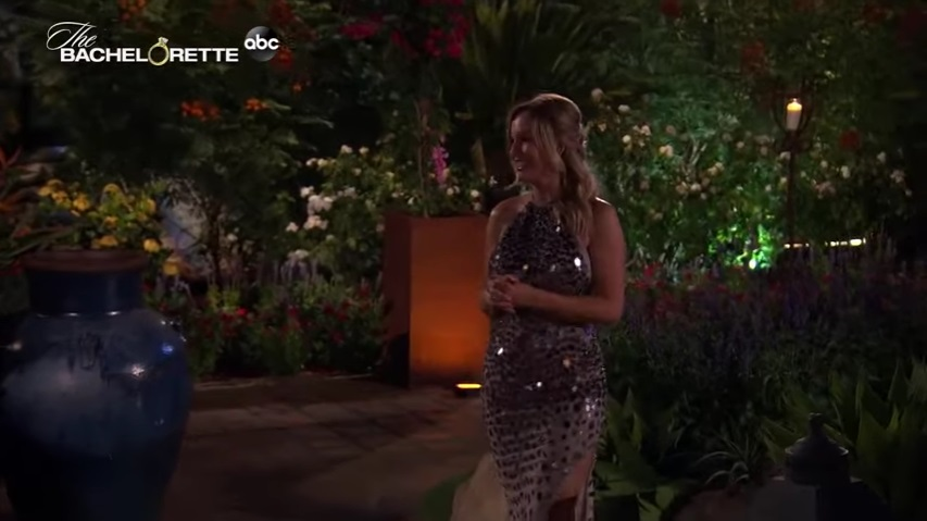 Bachelorette 16 - Clare Crawley & Tayshia Adams - SCaps - *Sleuthing Spoilers* - Page 2 Screen18