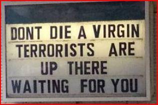 Wise Words? Virgin10