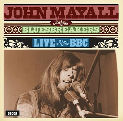 All about Blues John_m10
