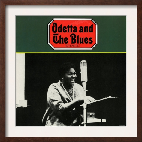 All about Blues Odetta10
