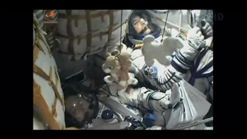 Lancement, mission & retour sur terre Soyouz TMA-09M  - Page 3 Tma09m10