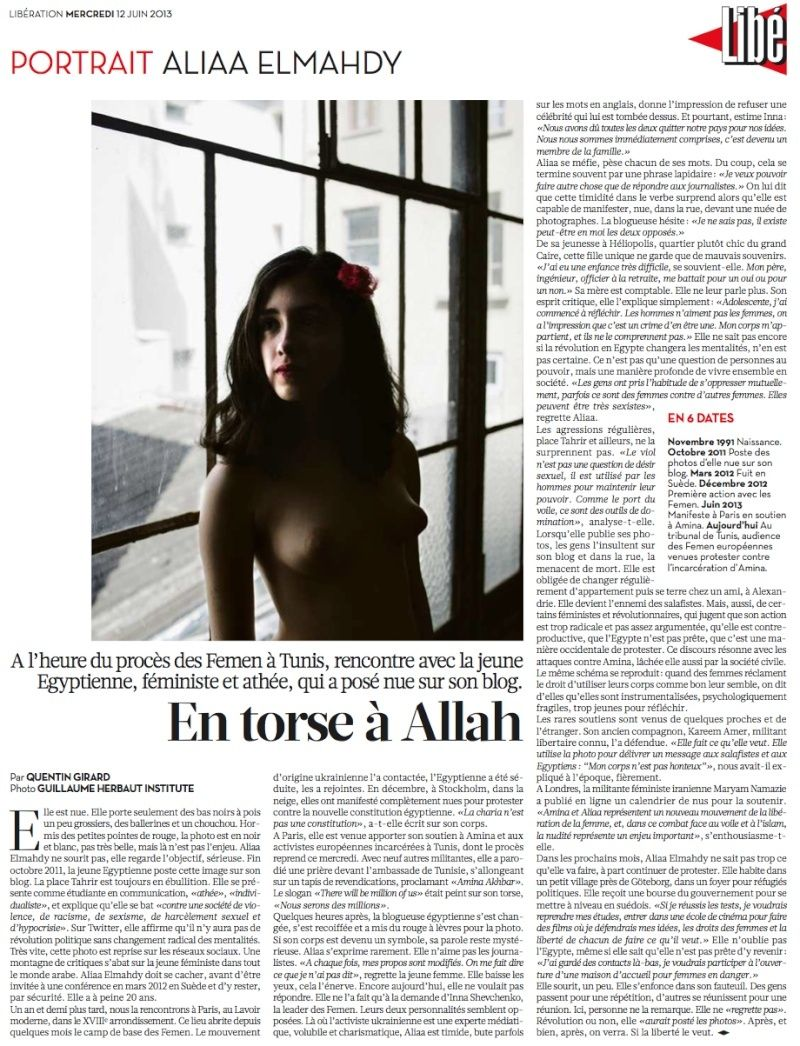 Aliaa Magda Elmahdy Aliaa-10