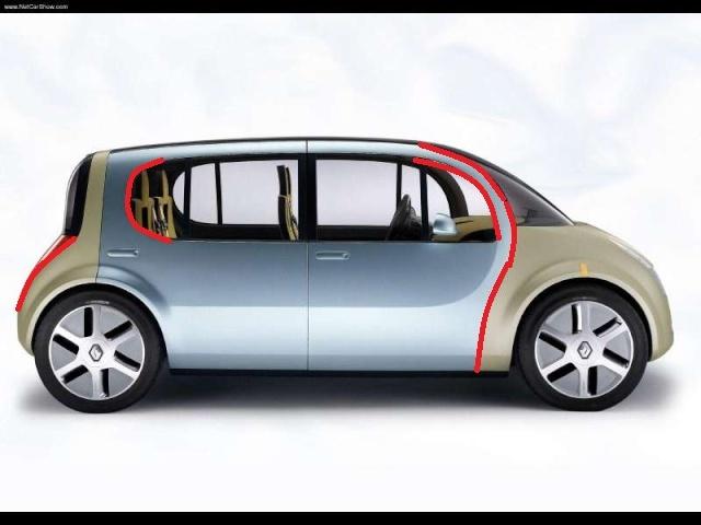 [FUTUR MODELE][2014] Citroën C4 Cactus [E31] - Page 2 Sans_t15