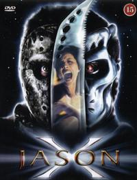 Freitag der 13 10th - Jason X Jason_10