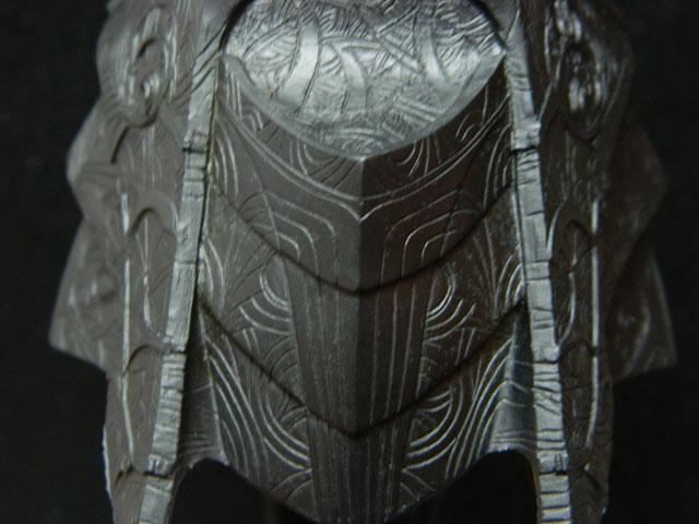Buste 1:Horus ...mes 3 bustes stargate 1/6 la mouline69 Dscn5023
