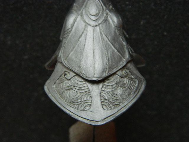 Buste 1:Horus ...mes 3 bustes stargate 1/6 la mouline69 Dscn5110