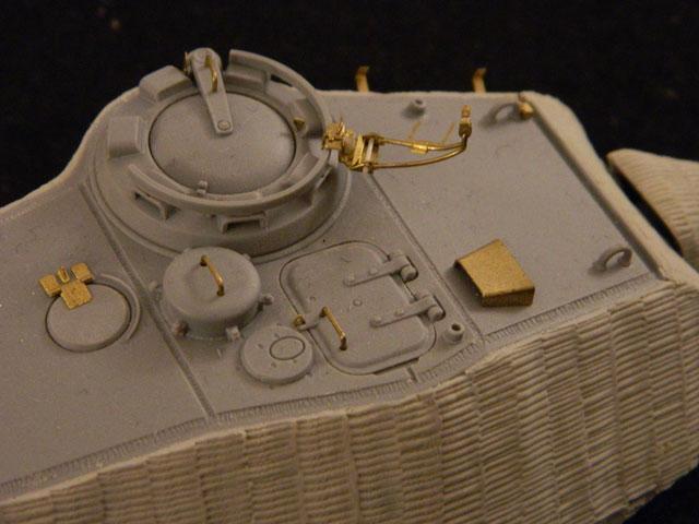 """Mon coin maquette """"la mouline69"""" Dscn5251"""