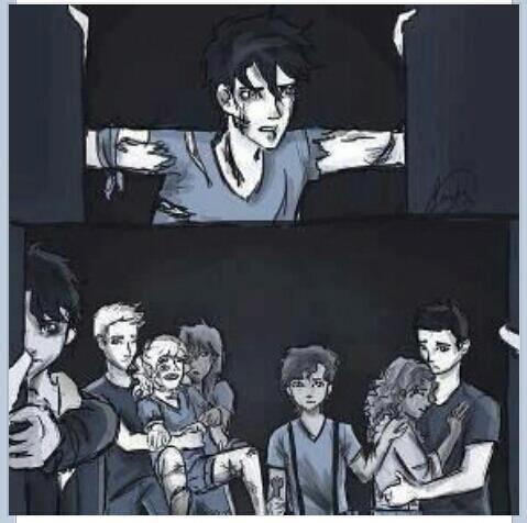 Percy & Annabeth ( Percabeth ) - Page 24 29529810
