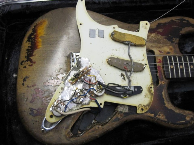 Fender Stratocaster 1961 - Page 10 94518310