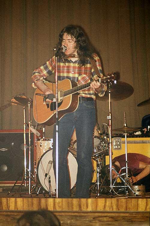 Photos de Willy Kappert -  Passagetheater - Schiedam  (Pays-Bas) - 9 mars 1973 Dutch_12