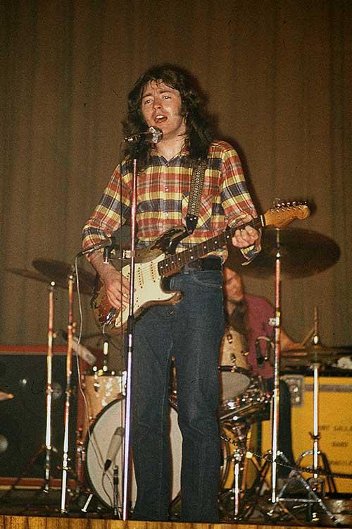 Photos de Willy Kappert -  Passagetheater - Schiedam  (Pays-Bas) - 9 mars 1973 Dutch_15