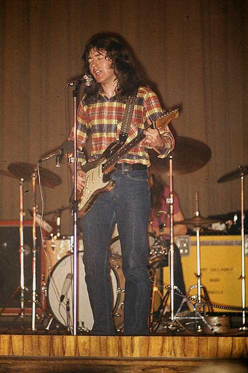 Photos de Willy Kappert -  Passagetheater - Schiedam  (Pays-Bas) - 9 mars 1973 Dutch_19