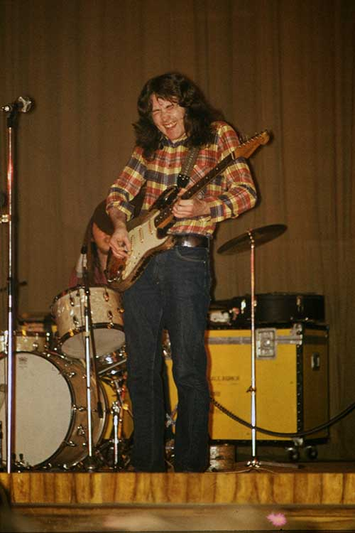 Photos de Willy Kappert -  Passagetheater - Schiedam  (Pays-Bas) - 9 mars 1973 Dutch_22