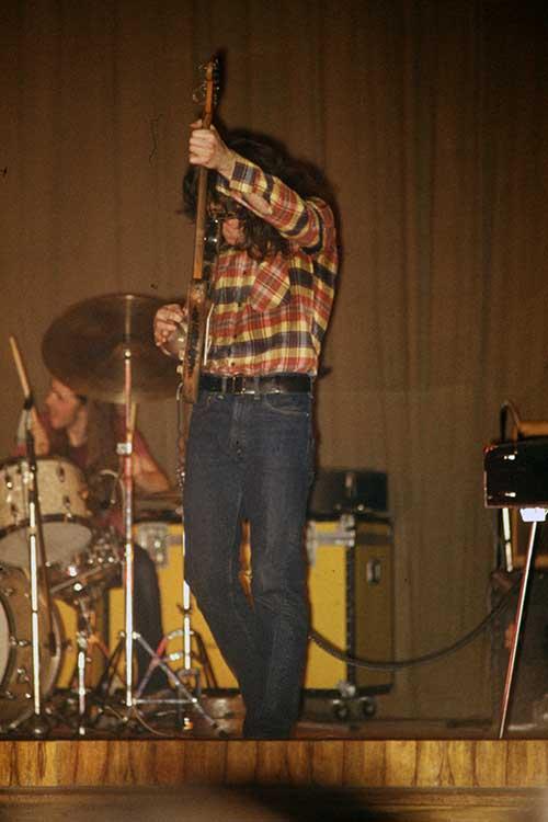 Photos de Willy Kappert -  Passagetheater - Schiedam  (Pays-Bas) - 9 mars 1973 Dutch_23