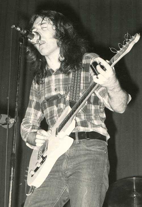 Photos de Willy Kappert -  Passagetheater - Schiedam  (Pays-Bas) - 9 mars 1973 Dutch_29