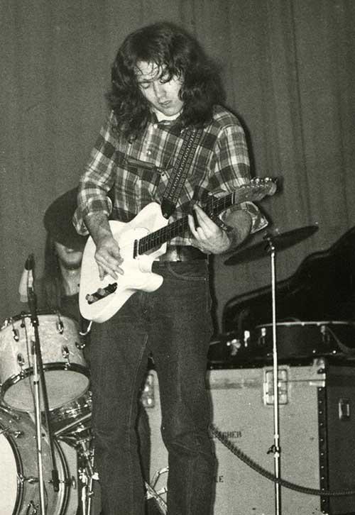 Photos de Willy Kappert -  Passagetheater - Schiedam  (Pays-Bas) - 9 mars 1973 Dutch_30