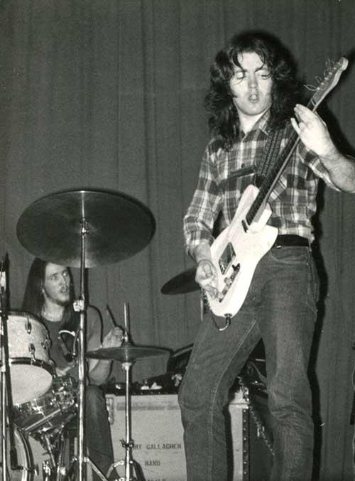 Photos de Willy Kappert -  Passagetheater - Schiedam  (Pays-Bas) - 9 mars 1973 Dutch_31