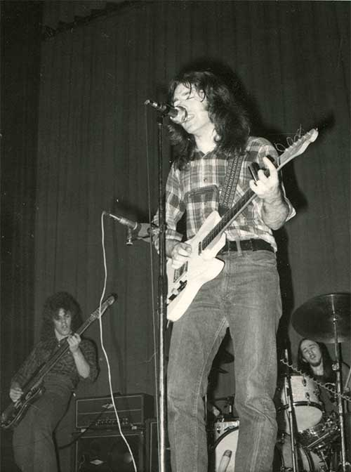 Photos de Willy Kappert -  Passagetheater - Schiedam  (Pays-Bas) - 9 mars 1973 Dutch_32