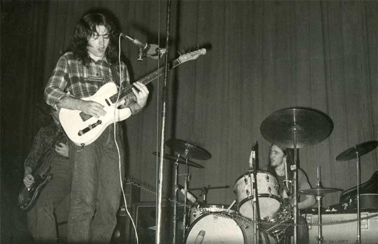 Photos de Willy Kappert -  Passagetheater - Schiedam  (Pays-Bas) - 9 mars 1973 Dutch_33