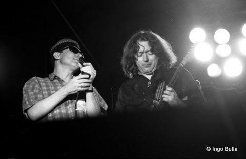Photos de Ingo Bulla - Open Air Festival Göttingen (Allemagne) - 27 juin 1987 June_251