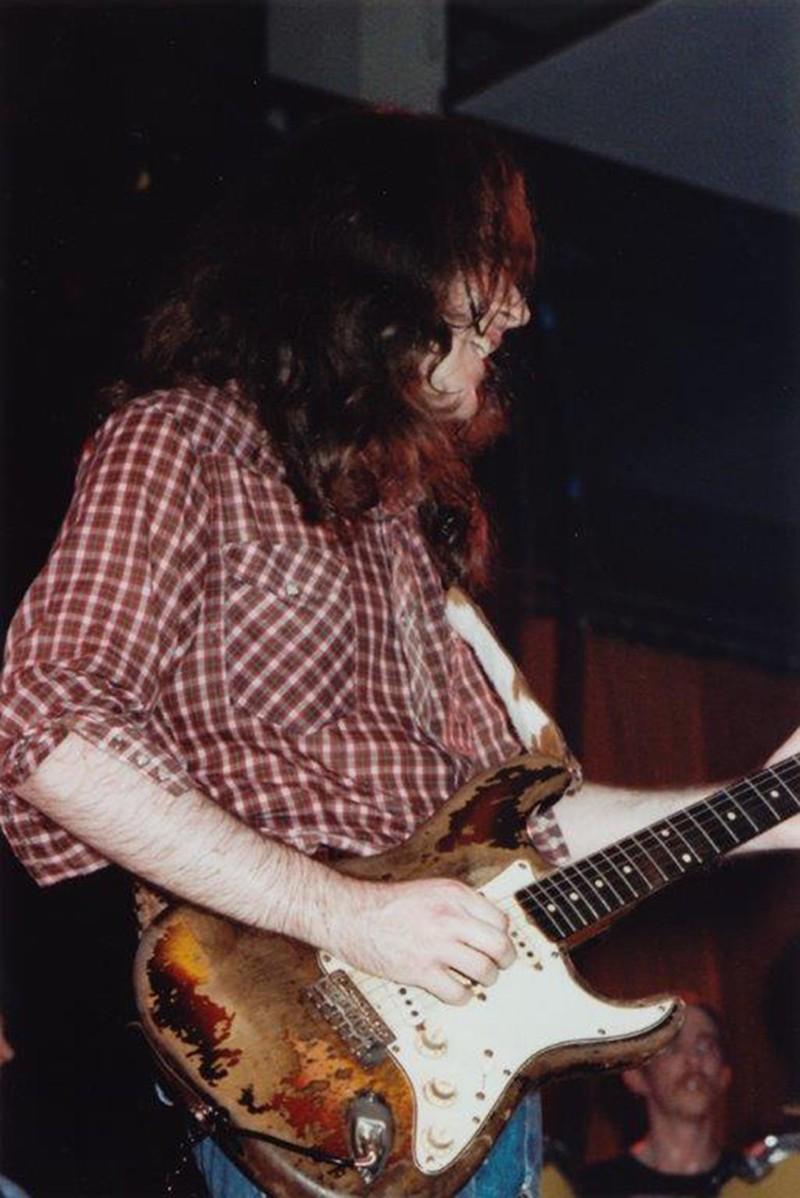 Photos de Jan Raaimakers - Turfschip - Breda (NL) - 2 Avril 1978 Rory_g12