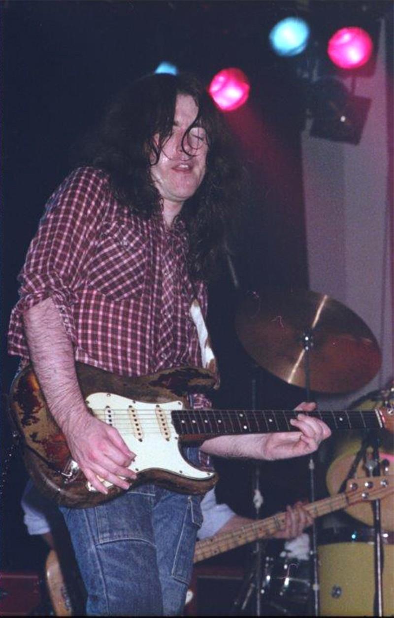 Photos de Jan Raaimakers - Turfschip - Breda (NL) - 2 Avril 1978 Rory_g14