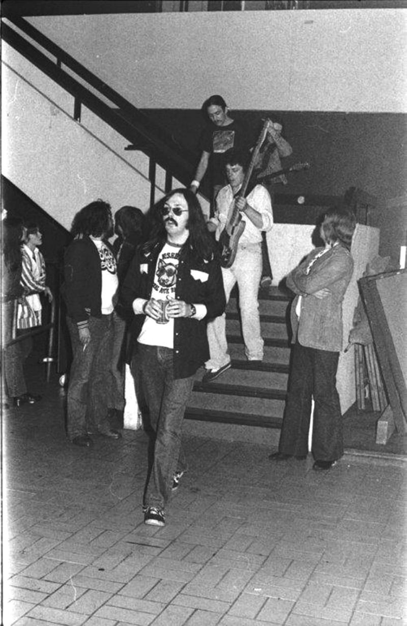 Photos de Jan Raaimakers - Turfschip - Breda (NL) - 2 Avril 1978 Rory_g19