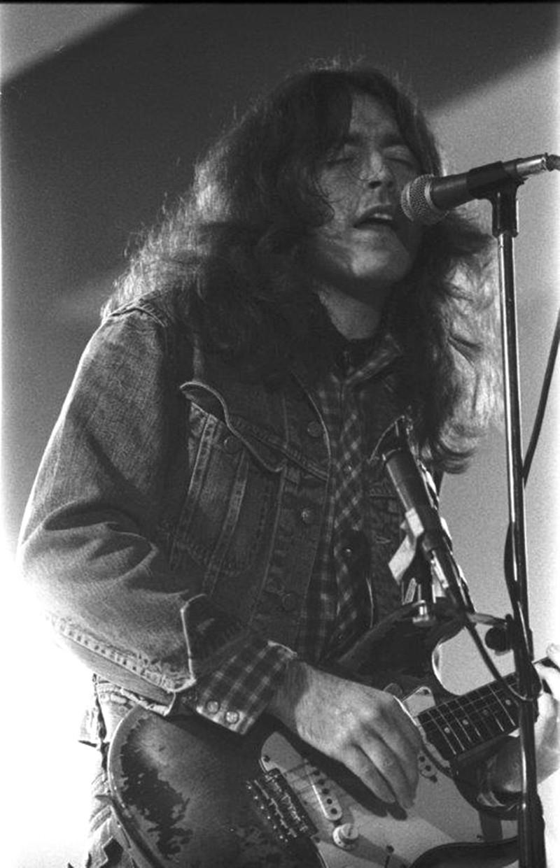 Photos de Jan Raaimakers - Turfschip - Breda (NL) - 2 Avril 1978 Rory_g30