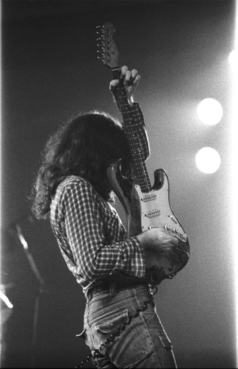 Photos de Jan Raaimakers - Turfschip - Breda (NL) - 2 Avril 1978 Rory_g34