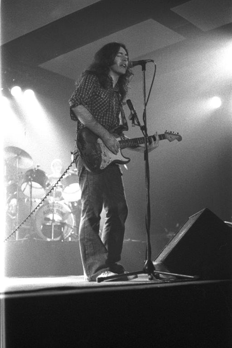Photos de Jan Raaimakers - Turfschip - Breda (NL) - 2 Avril 1978 Rory_g35