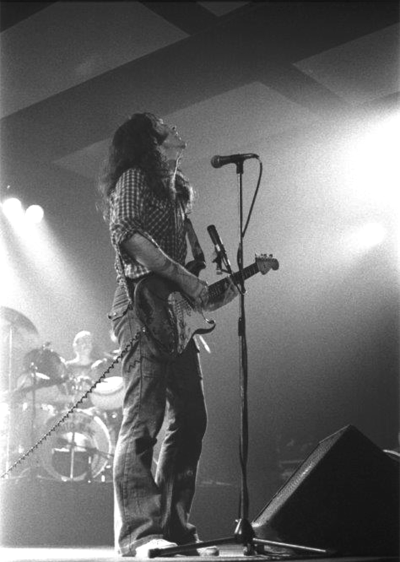Photos de Jan Raaimakers - Turfschip - Breda (NL) - 2 Avril 1978 Rory_g36