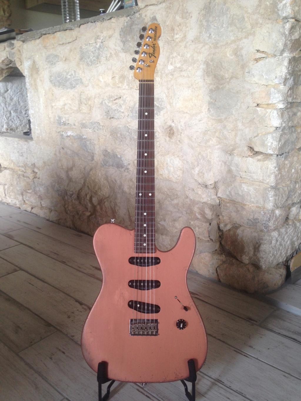 Photos de vos guitares. - Page 34 45491610