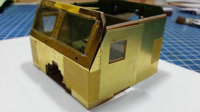 M1070 & M1000 Hobby Boss + photo-découpe E.T. Model 1/35  20130624
