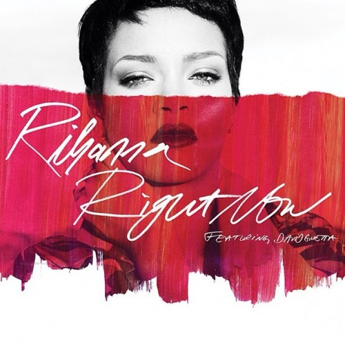 "La pochette du single ""Right Now"" Normal10"