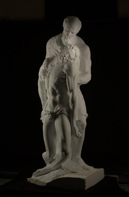 Les marbres des jardins....et du manoir Dsc00010