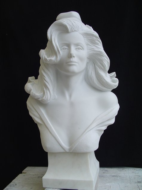Les marbres des jardins....et du manoir Dsc00710