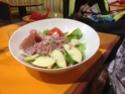 [Plat] : Salades Bourbon & Berichonne Salade11