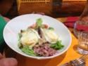 [Plat] : Salades Bourbon & Berichonne Salade12