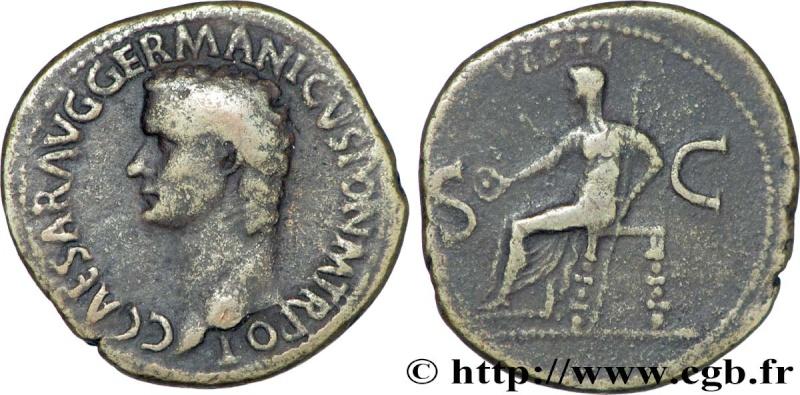 Monnaies de Septime17300 Brm_2915