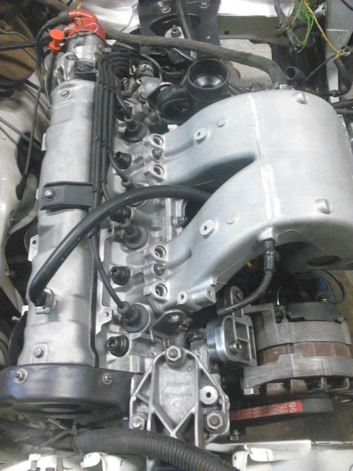 [ Mazoutix] 205 GTi 1.6 115cv blanc meije 1988 - Page 6 32163510