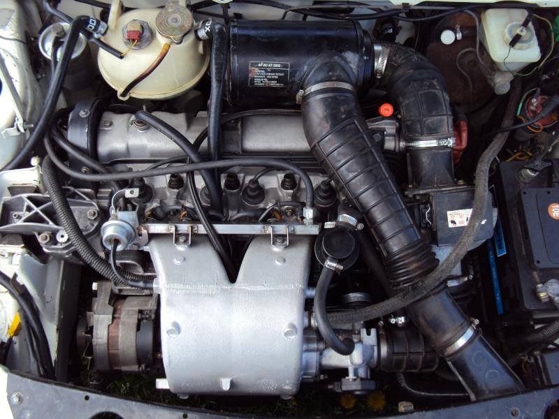 [ Mazoutix] 205 GTi 1.6 115cv blanc meije 1988 - Page 6 Dsc03911