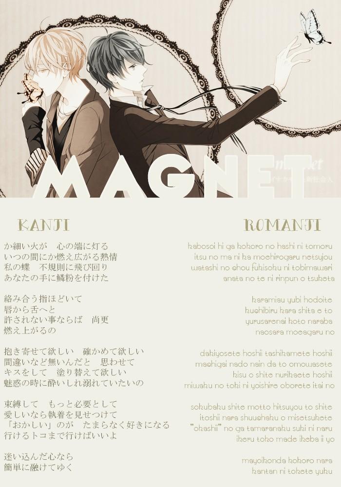 [C8Family][Vietsub] Magnet - Inakamono & Shinshakaijin Magnet10