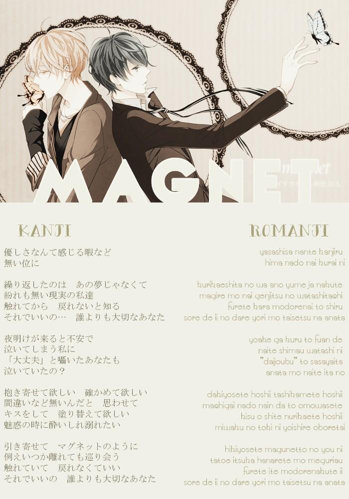 [C8Family][Vietsub] Magnet - Inakamono & Shinshakaijin Magnet11