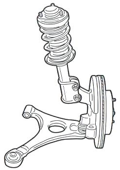 6. Suspension - B. Caractéristiques des divers types de suspensions 7_mcph10