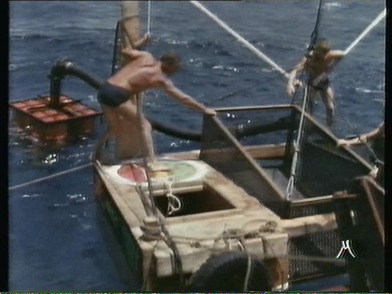 la Calypso di cousteau autocostruita su piani museo della marina parigi - Pagina 14 Fusti_12