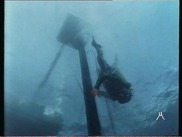 la Calypso di cousteau autocostruita su piani museo della marina parigi - Pagina 14 Fusti_13