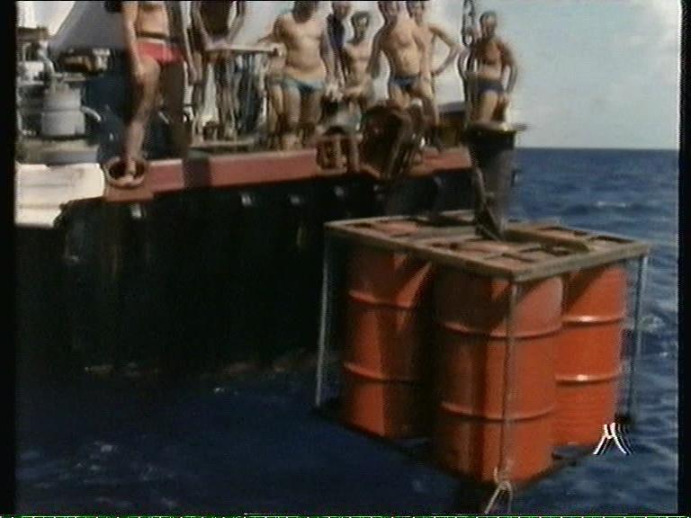 la Calypso di cousteau autocostruita su piani museo della marina parigi - Pagina 14 Fusti_14